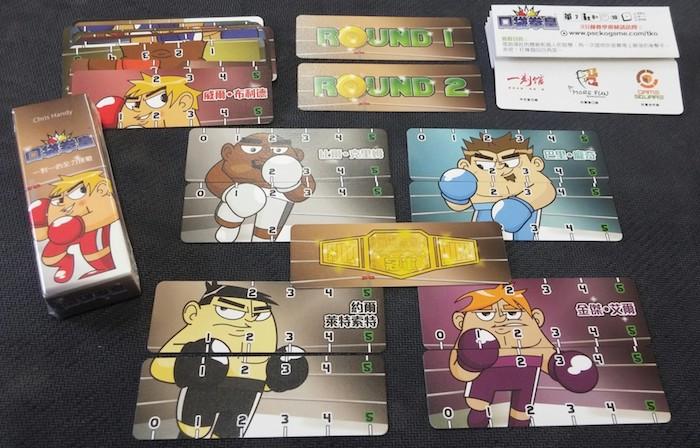 口香糖系列遊戲:口袋拳皇_(中文版)